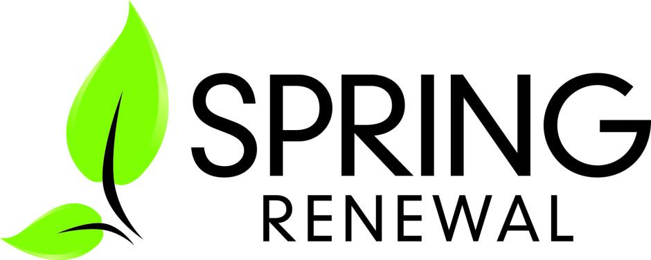 Spring Renewal Logo