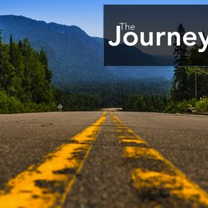 THE JOURNEY: From Blindness, To Sight