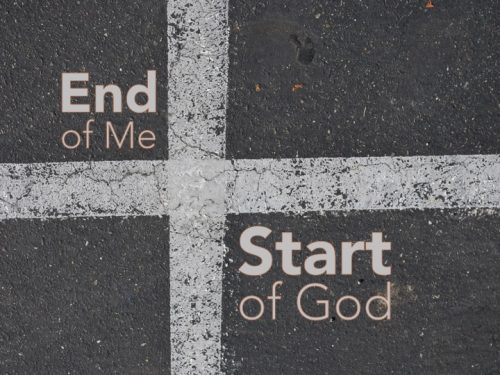 END OF ME | START OF GOD: Home (Luke 15)